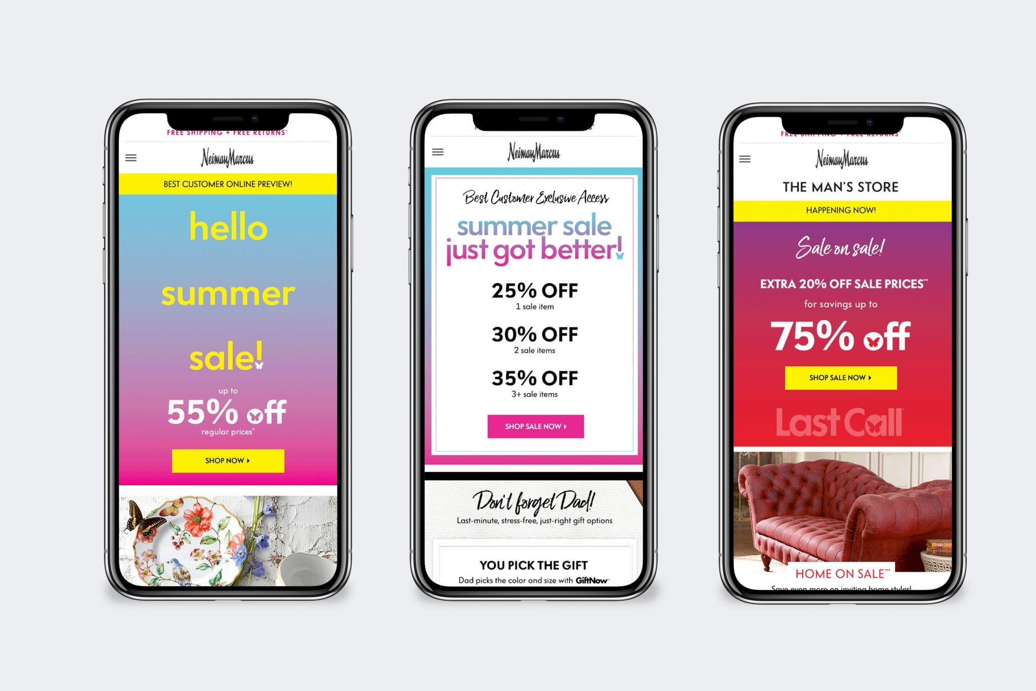 2017 Sale Campaign Image Digital