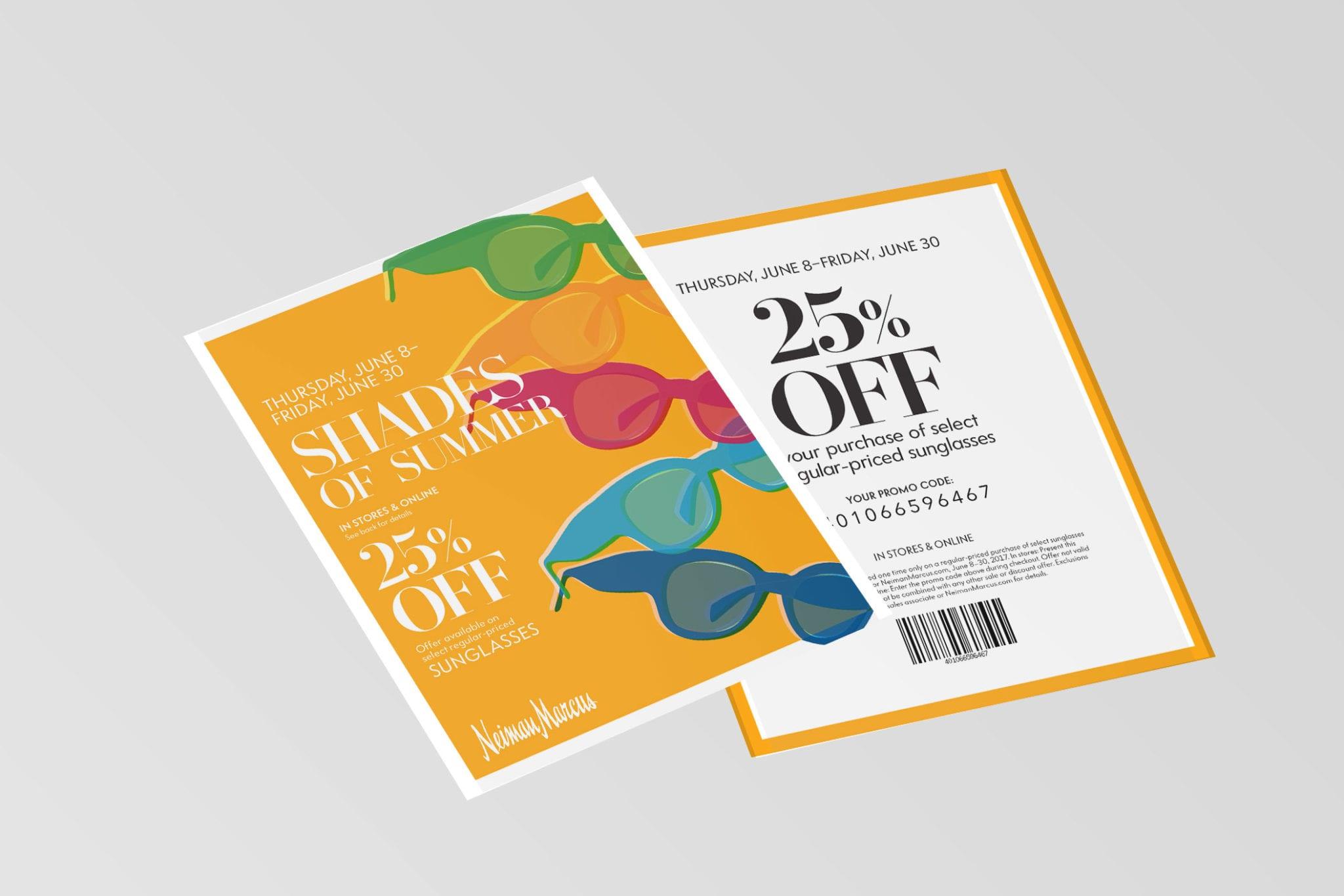 Sunglasses Mockup Cover V2